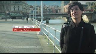 """Zientzialari 86 - Elisa Sainz de Murieta """"Klima aldaketa Euskal Herri osoari dagokion erronka da"""""""