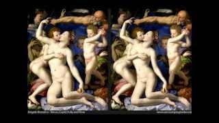Gambar cover Venus modificadas con Photoshop, Anna Utopía Giordano - La República Digital