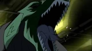 Killer Croc VS Rumor (The Batman)
