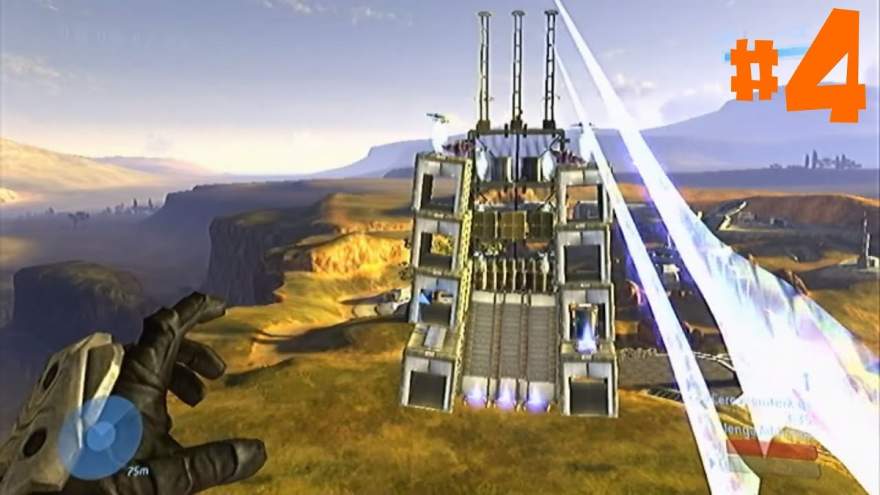how to download halo 3 custom games