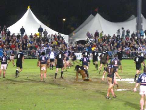 Bermuda World Rugby Classic Final