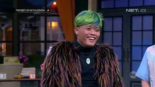 Opa Korea Main Kendangnya Bikin Ngakak - The Best of Ini Talk Show