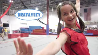 Hi Fivin' the Crowd (WK 234.3) | Bratayley