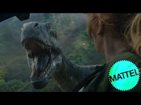 ALLOSAURUS CONFIRMED || Jurassic World Fallen Kingdom