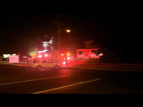 Redondo Beach Fire Dept Station  Redondo Beach Ca