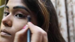 Raabta look by Tanvi Singhal