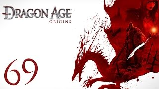 Dragon Age: Origins - PC Walkthrough - Part 69 - Caridin's Cross