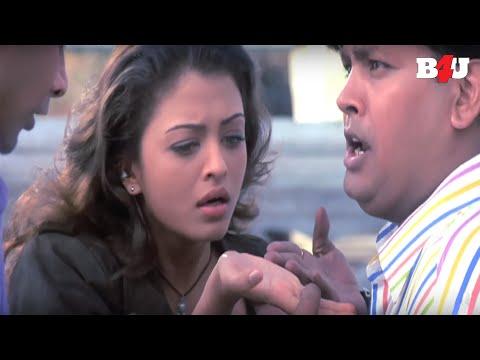Guys teasing Aishwarya | Josh | Aishwarya Rai, Shahrukh Khan