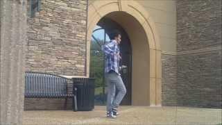 Kesinlikle İzlemelisiniz Unbelievable Dubstep Dance Skills MUST WATCH