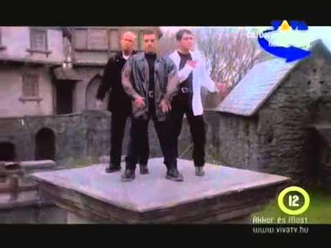 Hip Hop Boyz Megbántottak  VIVA TV