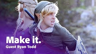 Ryan Todd: The Evolution of Smosh & How Fun Can Fuel Fresh Content | Adobe Creative Cloud