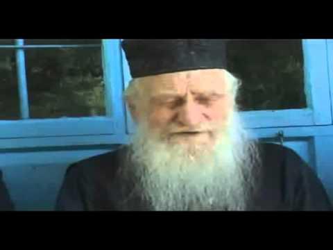 Parintele Dionisie Ignat, de la Colciu, Muntele Athos - Cuvinte duhovnicesti