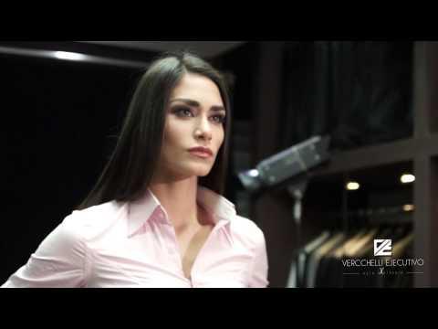 Annmarie Dehainaut - Vercchelli EJECUTIVO 2014 ||| Videos De Moda Pierre Dulanto