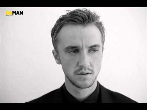 Interview of Capital FM with Tom Felton