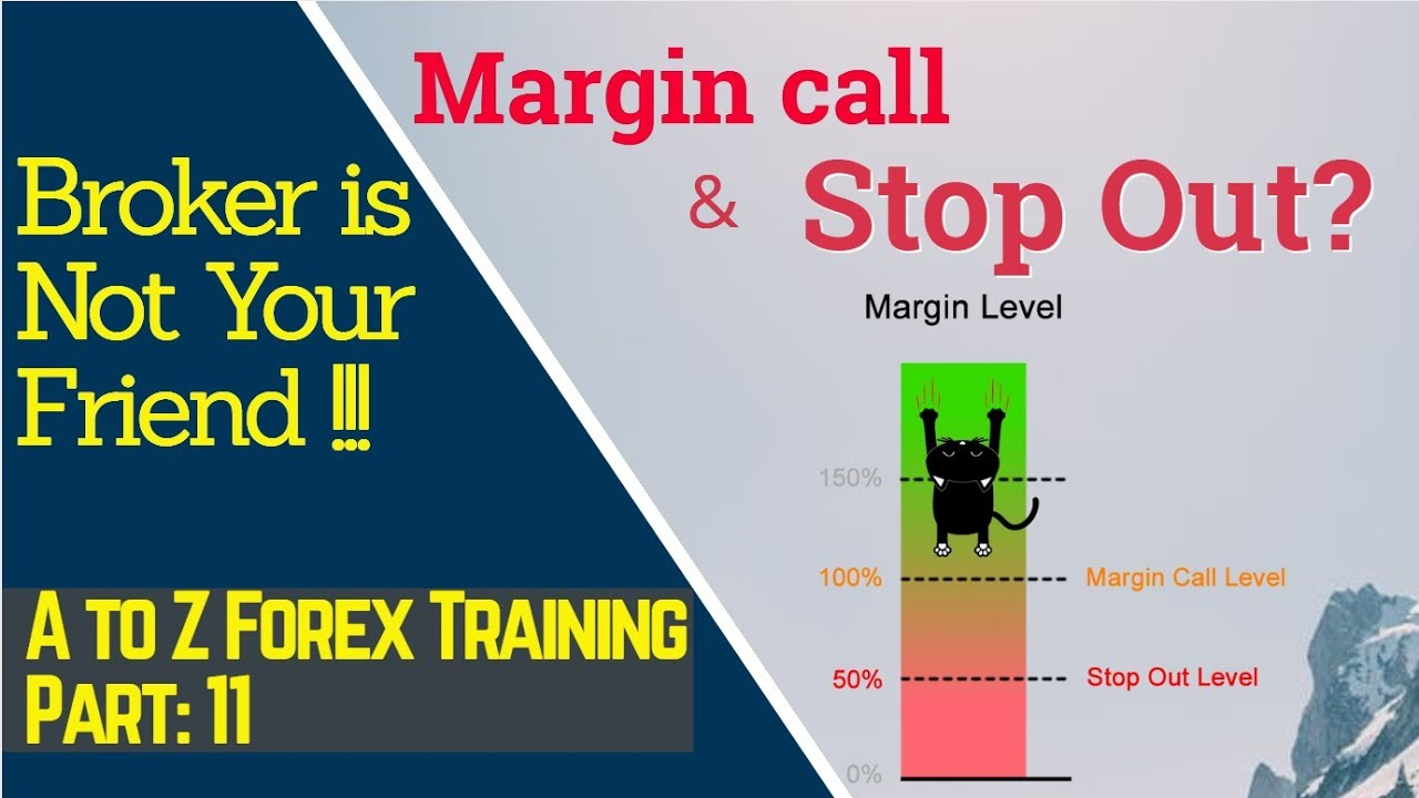 Available margin forex