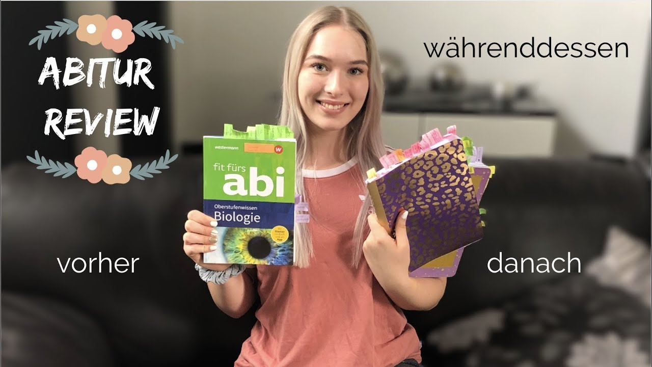 Abitur 2019 Niedersachsen Themen