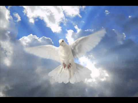 Speak oh Lord.wmv Keith and Kristyn Getty