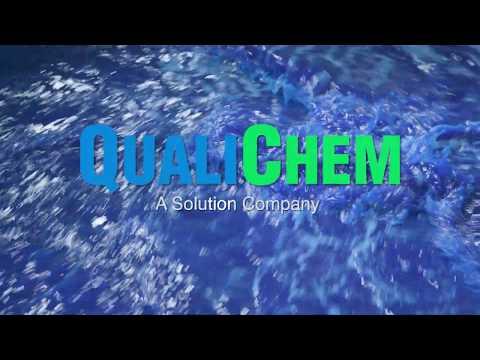 QualiChem Metalworking Fluids - A Solution Company