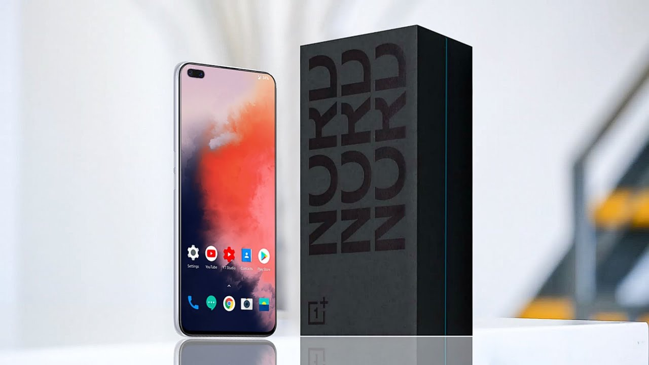 OnePlus Nord 5G - Price, Specs, Pre booking from 15th July | Unboxing Leaked Now