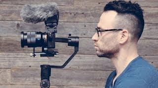 Best Camera Gimbal 2018!!