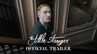 The Little Stranger (2018) - Official Trailer [HD] - Domhnall Gleeson, Will Poulter, Ruth Wilson