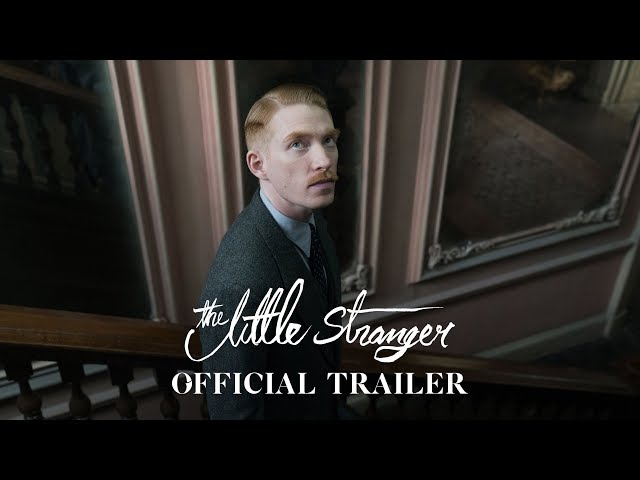 These delusions are contagious. From the director of Room, watch the new trailer for The Little Stranger – in theaters August 31st.
