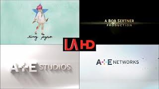Popular Videos - A&E Networks & Logo