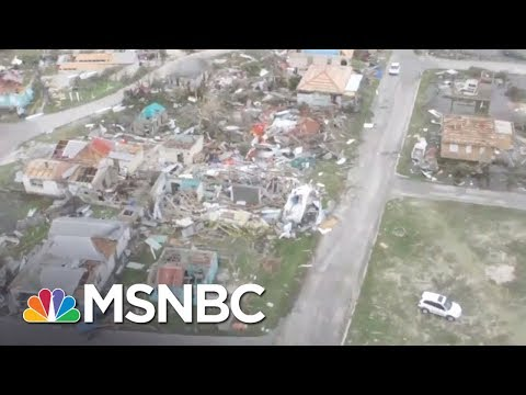Hurricane Irma Death Toll Rises After Historic Devastation | The Last Word | MSNBC