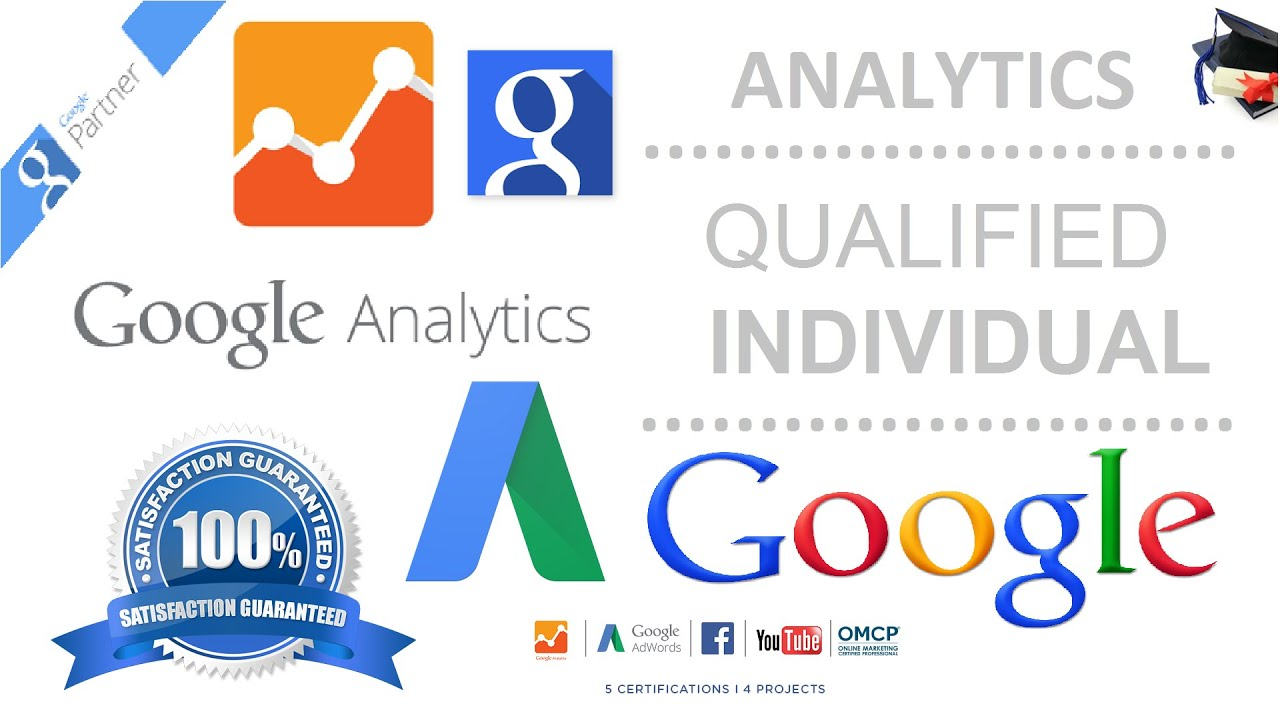 Become Google Adwords Analytics Certified Professional Partners