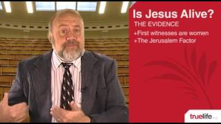 Did Jesus Rise From the Dead? | TRUELIFE