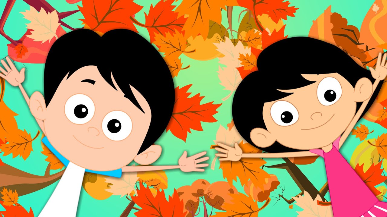 essay about autumn season for kids