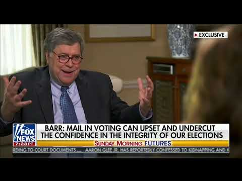 barr:-mail-in-ballots-'absolutely-opens-the-floodgates-to-fraud'