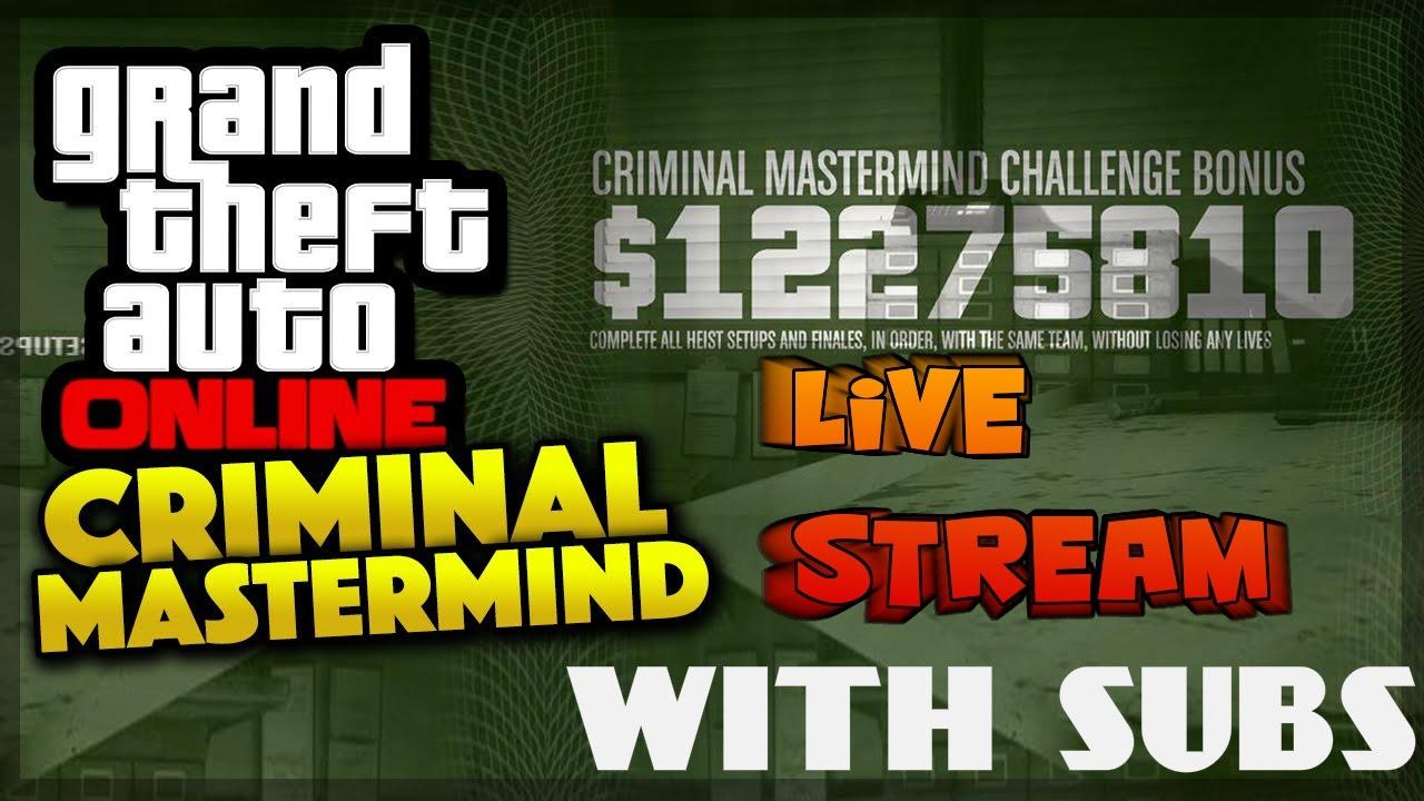 Masterminds Online Stream