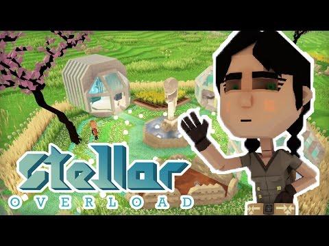 PILLAGE DES VILLAGES | Stellar Overload #4