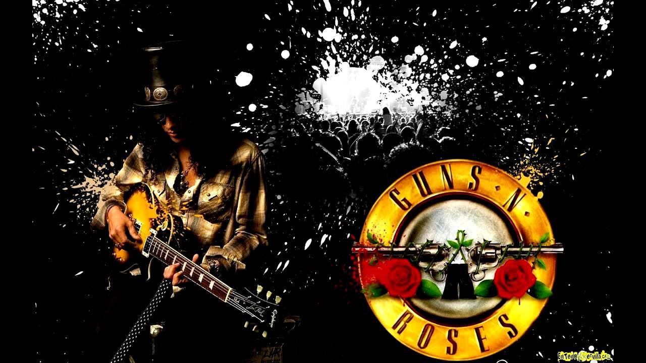 Guns N Roses Don T Cry 8 Bit Youtube