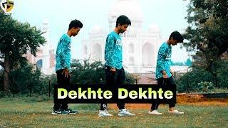 Atif A: Dekhte Dekhte Song | Batti Gul Meter Chalu | By G.S. INSTITUTE
