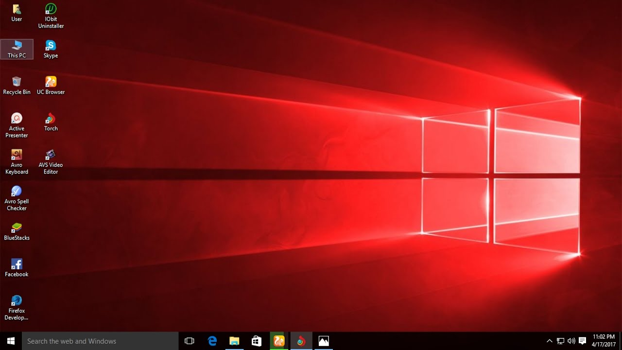 How To Activate De-Activate And Minimize The Windows 10