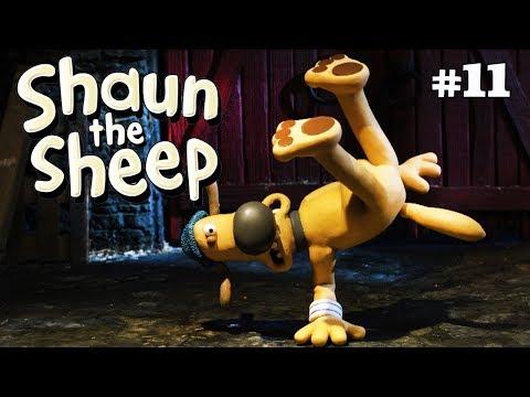 Loony-Tic - Shaun the Sheep