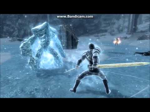 Skyrim Battles #39 - Mercer Frey vs Astrid vs Kodlak vs Savos Aren