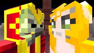 Stampy Vs Hit The Target - The Story So Far