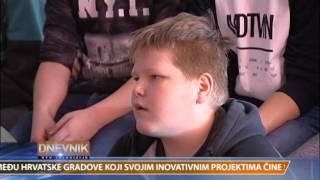 VTV Dnevnik 26. studenoga 2016.