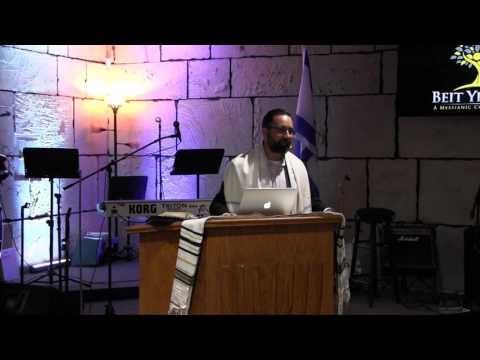 Parashat Mattot Massei 2016: What Does It Mean To Process The Torah?