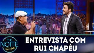 Baixar Entrevista com Rui Chapéu | The Noite (26/03/19)
