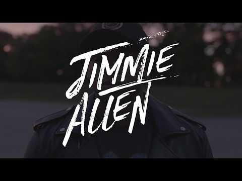 EP 4: All I Was Left With Was Hope | Jimmie Allen All In