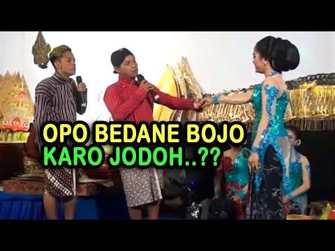 LIMBUKAN CAK PERCIL CS & KI EKO - Di Kesamben Blitar - 2 Januari 2018