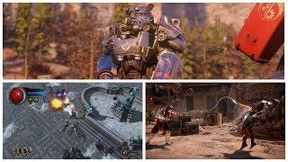 Fallout 76 дарят тем, кто купит Xbox One X с Fallout 76 в комплекте   Игровые новости