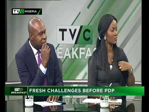 TVC Breakfast 14th December 2017 | Fresh Challenges before PDP