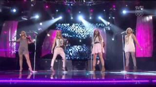 Timoteij - Kom  (Melodifestivalen 2010)