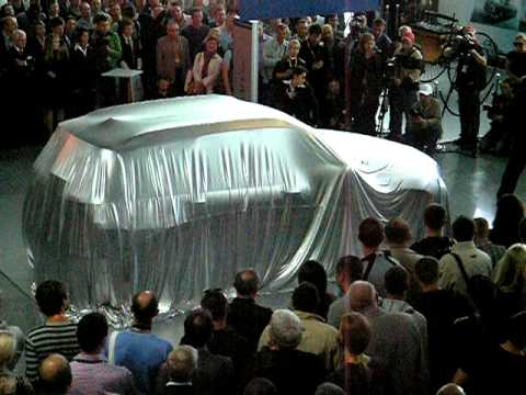 Новый Mercedes-Benz ML