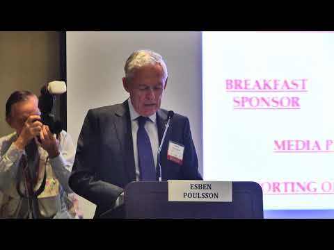 2018 Singapore Maritime Forum - Opening Remarks